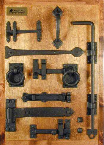 Carriage door hardware real carriage door hardware pulls for Real carriage hardware